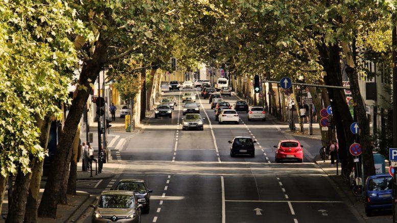 Verkehrsunfälle Statistik